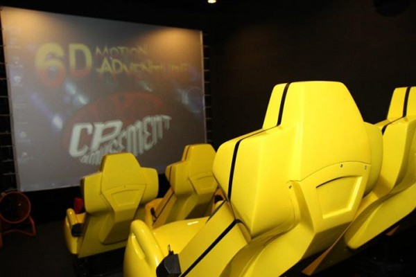 6D Cinema 9 new activities Malaysian couples can do together