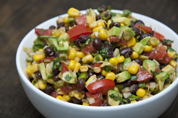 Bean salad 7 impressive quick salad recipes for any occasion