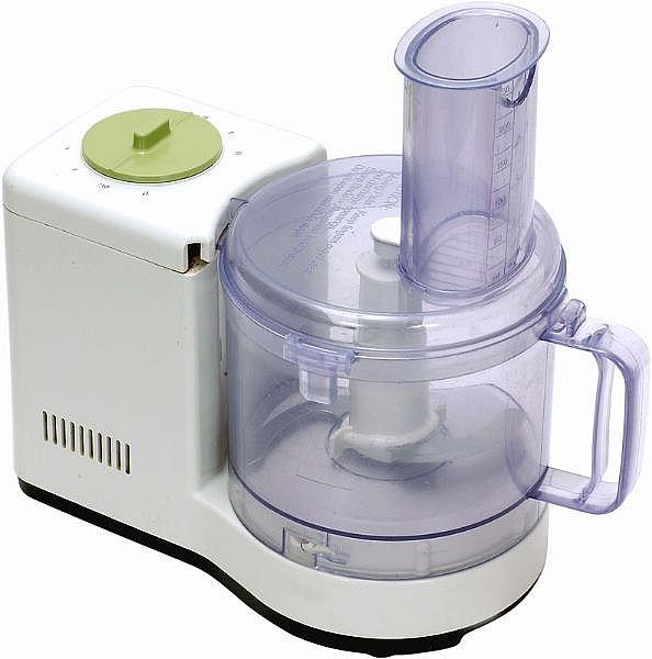 Food processor 11 tools you MUST have in your kitchen