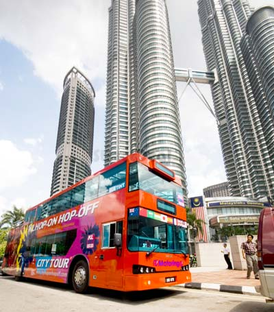 KL hop on hop off 9 new activities Malaysian couples can do together
