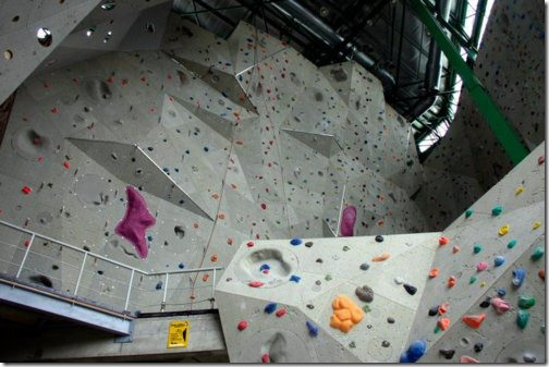 Rock climbing 9 new activities Malaysian couples can do together