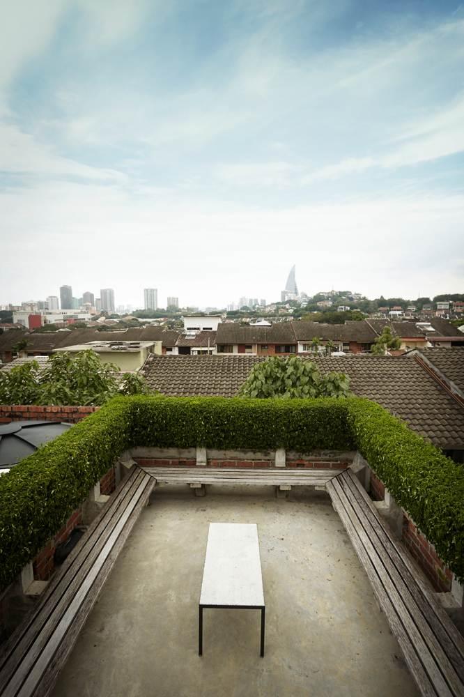 Sekeping Terasek in Bangsar