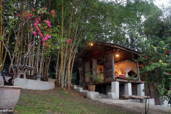 Taman-Sari in Hulu-Langat.