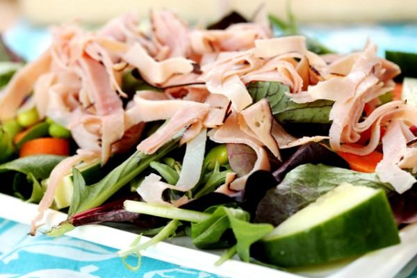 ham salad 7 impressive quick salad recipes for any occasion