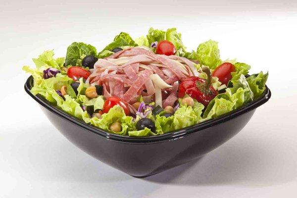 salami pepper salad 7 impressive quick salad recipes for any occasion