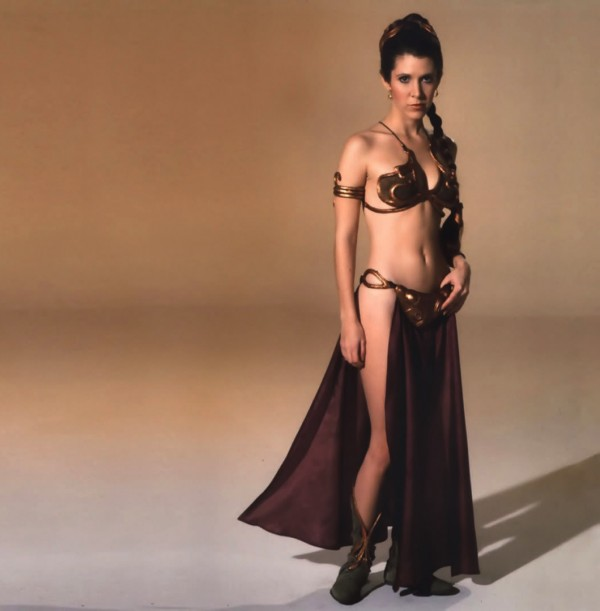 65 movie fun facts you didn't know carrie fisher