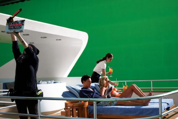 most amazing movie and TV behind-the-scenes of all time Behind the Scenes of The Wolf of Wall Street