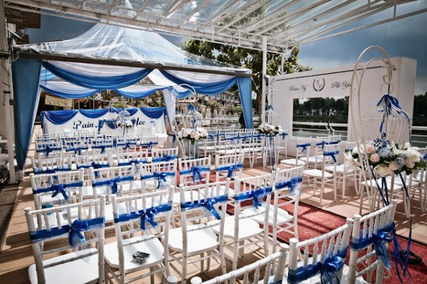 Lakesight Best non-hotel and non-restaurant wedding venues in Malaysia