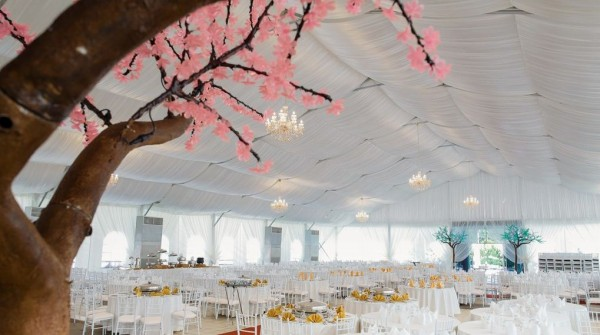 Laman Kayangan Best non-hotel and non-restaurant wedding venues in Malaysia
