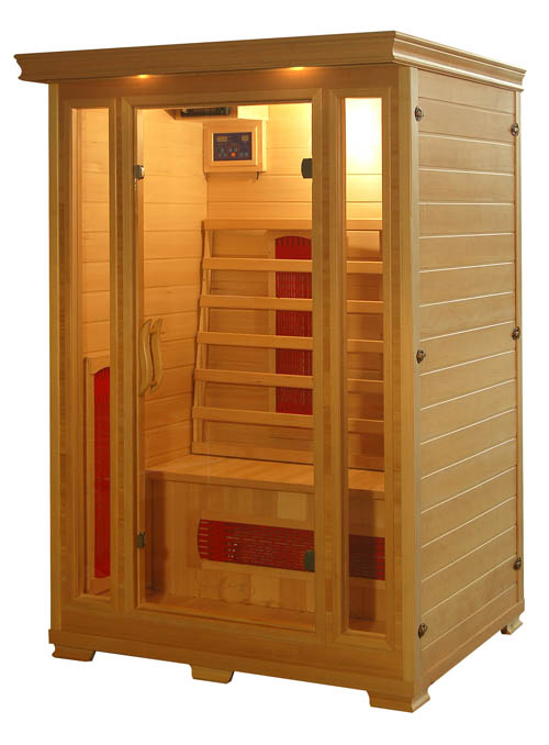 infrared sauna How Far Infrared sauna or FIR can seriously change your life