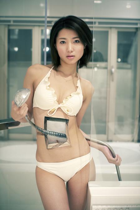 hyperrealistic-body-painting-by-hikaru-cho 2
