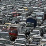 8 driver's problems that cause traffic jams in Malaysia