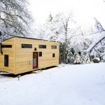 The most awesome tiny 221 square foot house.