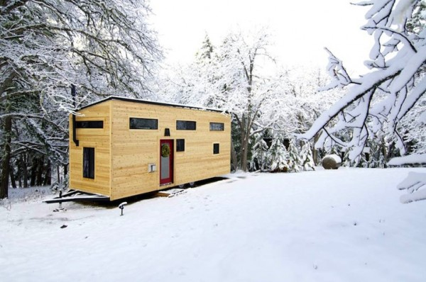 Tiny 221-Square-Foot House14