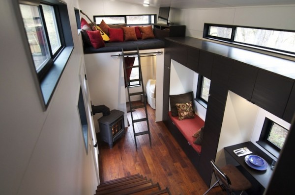 Tiny 221-Square-Foot House8
