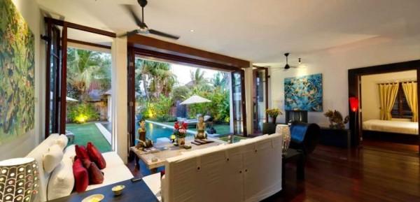 6 Luxury Dream Retreats In Bali - Majapahit