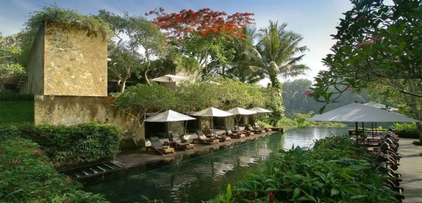 6 Luxury Dream Retreats In Bali - Maya Ubud