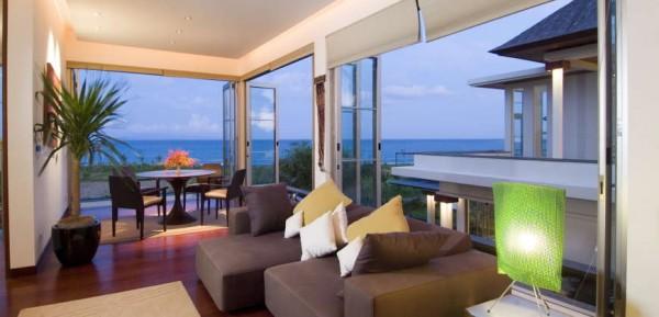 6 Luxury Dream Retreats In Bali - Sanur Residences