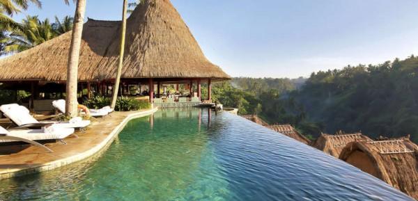 6 Luxury Dream Retreats In Bali