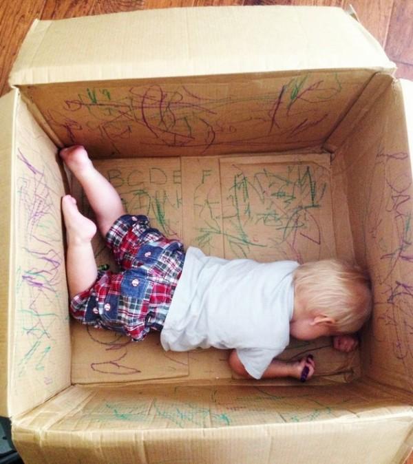 picasso box